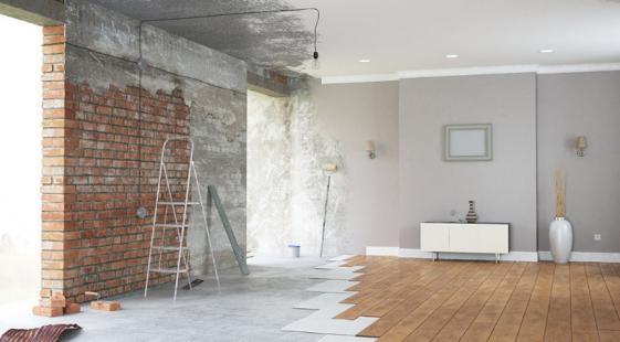 Rénovation intérieure Le Cannet